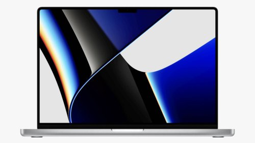 Apple Unveils Redesigned MacBook Pro With Notch, Added Ports, M1 Pro or M1 Max Chip, and More
