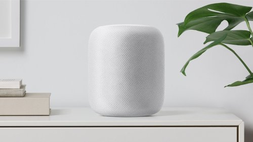 Apple Releases New Firmware for HomePod Ahead of December Launch