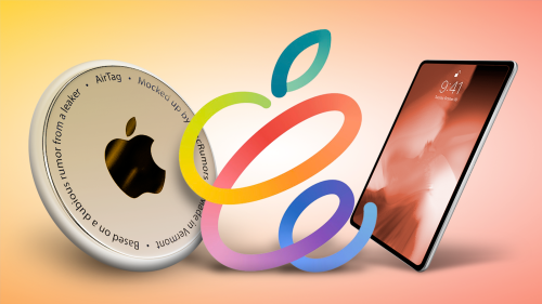 What to Expect From Apple's April 20 Event: New iPads, AirTags and More