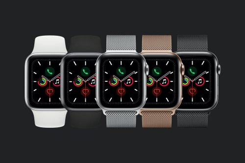 Influential Wristwatch Website Hodinkee Becomes an Authorized Apple Watch Retailer