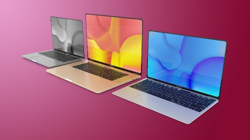 Apple Event to Include 13-Inch MacBook Pro, 16-Inch MacBook Pro, and 13-Inch MacBook Air With Apple Silicon Chips [Updated]