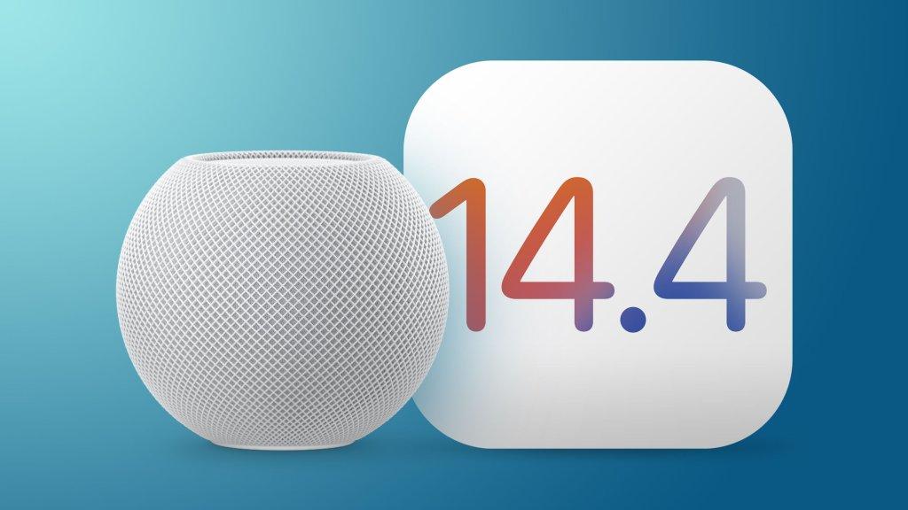 Apple HomePod & HP Mini - cover