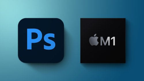 Adobe Photoshop and DaVinci Resolve Updates Rolling Out With Apple Silicon Support
