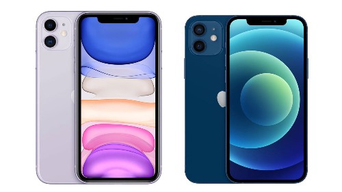 iPhone 12 vs. iPhone 11 Buyer's Guide