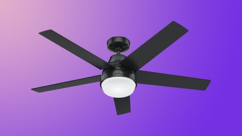 Hunter Fan Company Expanding Lineup of HomeKit-Enabled Ceiling Fans