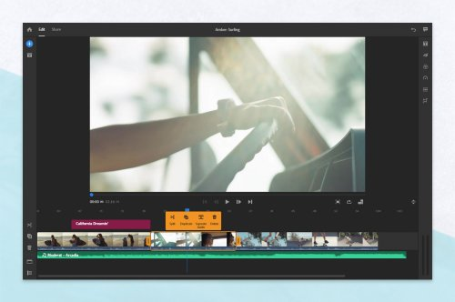 Adobe Premiere Rush Now Fully Supports M1 Macs