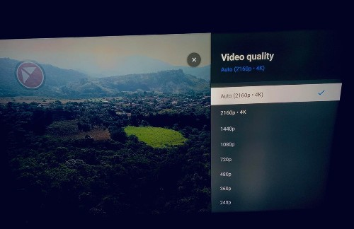 Apple TV YouTube App Rolling Out 4K Support