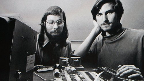 Today Marks the 45th Anniversary of Apple's Founding