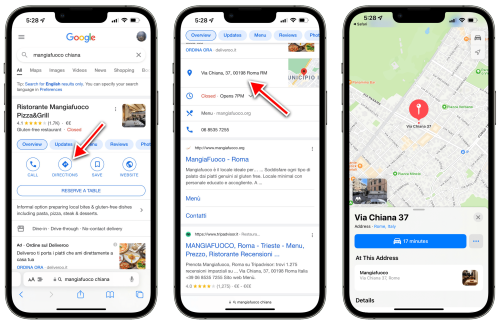 Mapper Safari Extension Automatically Redirects Google Maps Links to Apple Maps