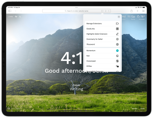 Safari Extensions for iOS and iPadOS 15: A Roundup of Our Favorites