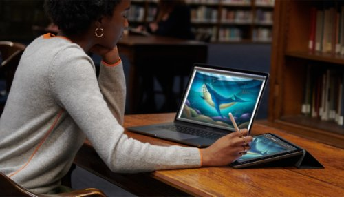 macOS Catalina Sidecar Feature Limited to Newer Macs – But You May be Able to Get Around That