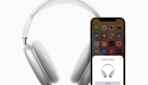 Apple Releases New '3E756' Firmware for AirPods Max Headphones