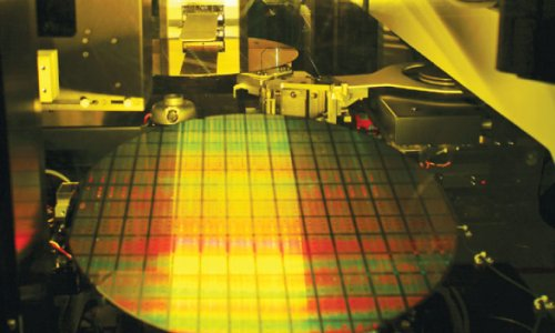 TSMC's iPhone 13 and Redesigned MacBook Pro Chip Production Hit With Gas Contamination