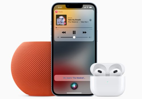 Apple Announces the New Apple Music Voice Plan