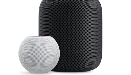 Apple HomePod Firmware 15 Update Now Available