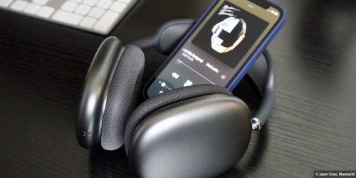 Warum niemand Apple Music mit HiFi braucht