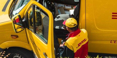 Warum DHL nicht mehr klingelt - das können Sie tun