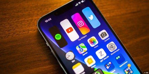 Whatsapp, Twitter & Co: So erstellen Sie eigene Widgets