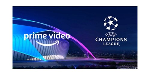 Amazon zeigt exklusiv 16 Champions-League-Spiele