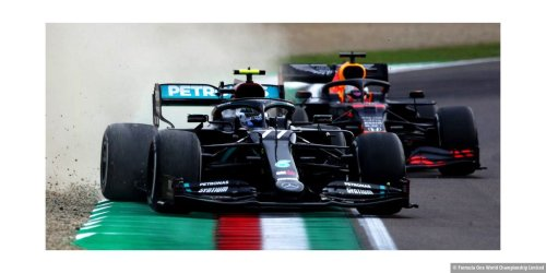 Formel 1: Russland-GP heute per Stream anschauen