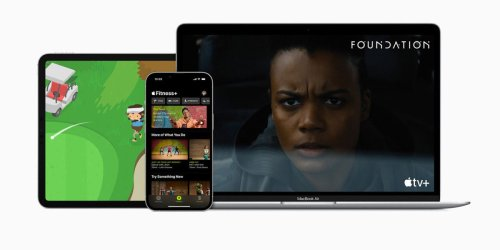 Apple One Premium kommt nach Deutschland