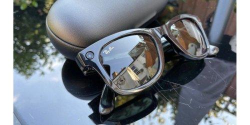 Test: Ray-Ban Stories - smarte Sonnenbrille mit Kamera