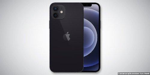 iPhone 12 & 12 Mini im Preissturz: Bestes Angebot