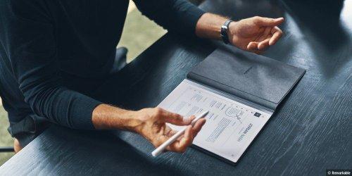 Remarkable 2 im Test: Ein Tablet für Papierliebhaber
