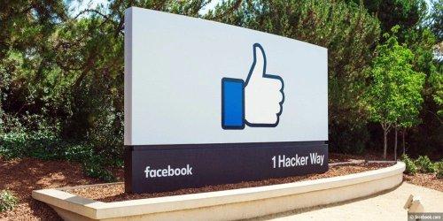 Facebook wird bald anders heißen – der Grund