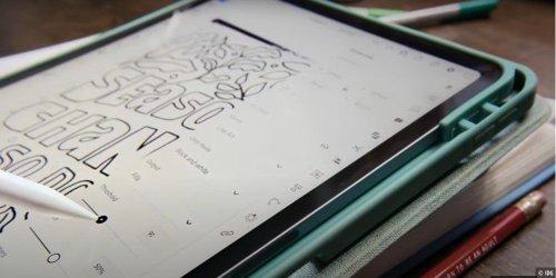 Adobe MAX: Neue Vektorisierungs-Funktion für Illustrator auf dem iPad vorgestellt