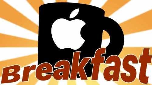 Apple Breakfast: Spring event is cancelled