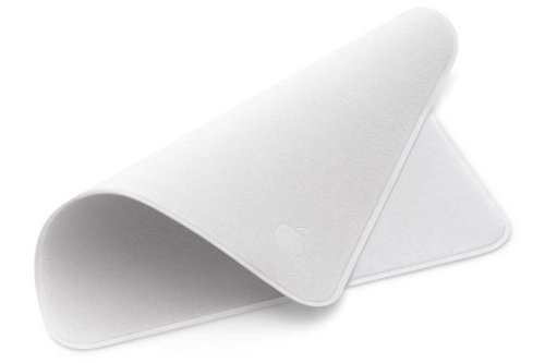 Apple's $19 Polishing Cloth will keep your screens clean and classy