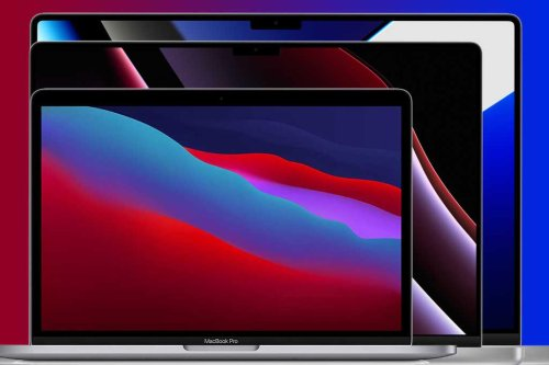 Sizing up the MacBook Pro: Go big, go small, or go Max?