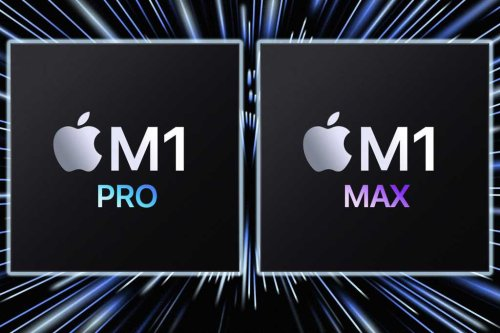 M1 Pro vs. M1 Max: Why the fastest MacBook ever might be overkill