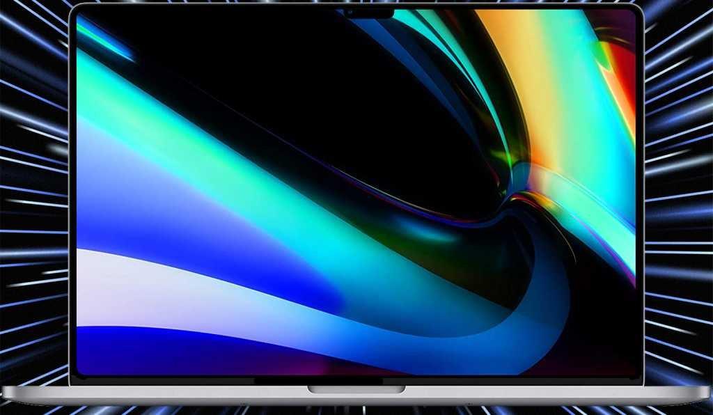 Macworld - cover