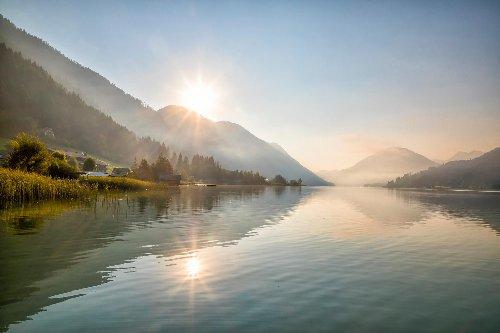 Die 5 schönsten Badeseen in Deutschland