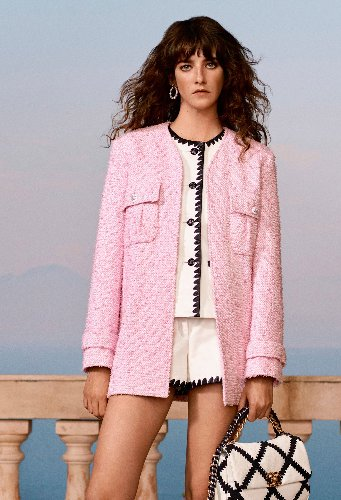 Fashion Must-have: Die wichtigsten 5 Blazer-Trends für den Frühling und Sommer 2021