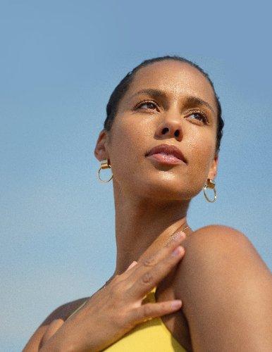 Beauty-News: Alicia Keys lanciert ihre eigene Hautpflege-Linie