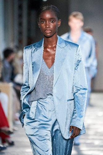 Fashion-Comeback: Das moderne Twinset wird jetzt zum Allover-Look