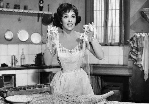 So werden Sie zur Pastakönigin! Teil 4: Pantry Pasta