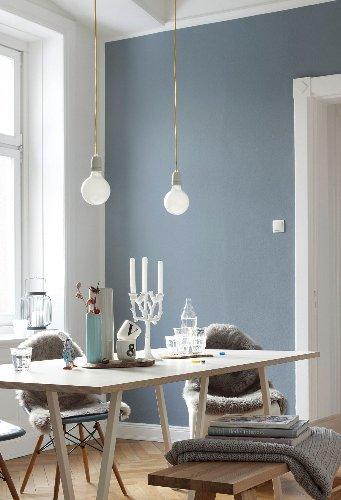 Interior-Trend: Mehr Farbe, bitte! Der Effekt von farbigen Wänden