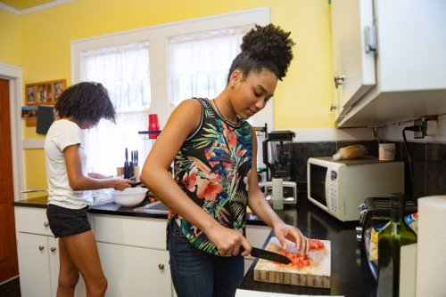 10 Things Teens Should Know How To Do Before They Leave For College