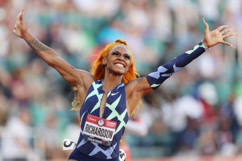 Black Girl Magic: Sha'Carri Richardson Is Headed To The Tokyo Olympics   MadameNoire