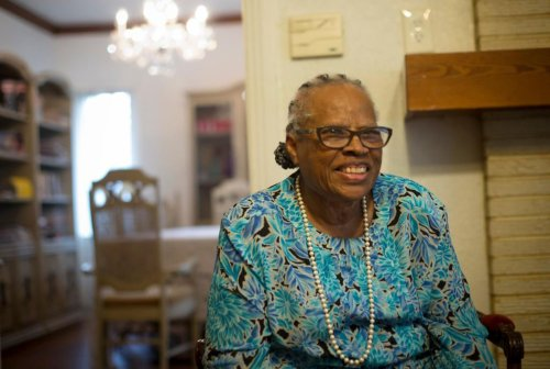 Who Is The 'Grandmother of Juneteenth' Opal Lee? | MadameNoire