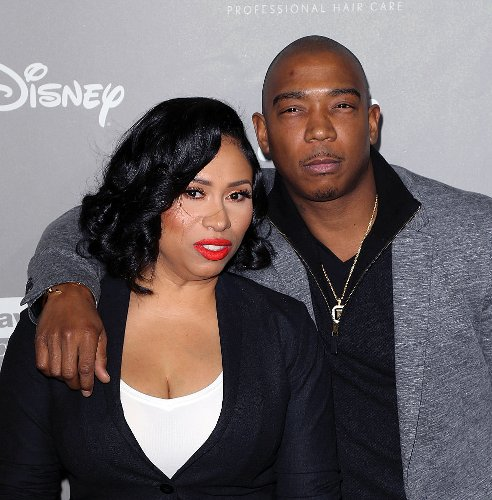Ja Rule And His Wife Being Sued For 3 Million By IRS For Back Taxes | MadameNoire