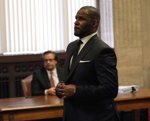R. Kelly's Illegal Marriage To Aaliyah Will Be Evidence In Trial | MadameNoire