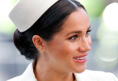 Meghan Markle Won't Be Attending Prince Philip's Funeral | MadameNoire
