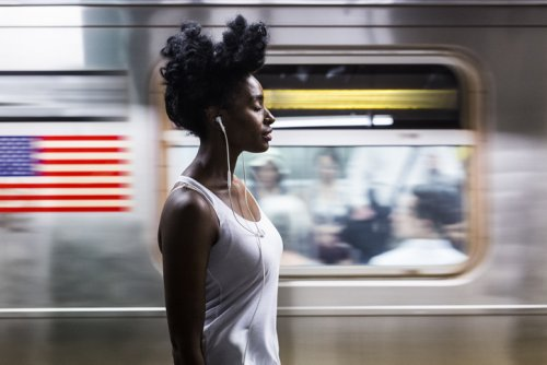 50 Black Women Share What Living In America Feels Like In Three Words