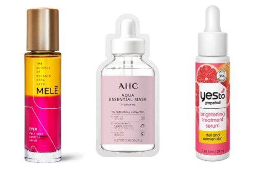 These Beauty Products Are On Our Radars For Treating Hyperpigmentation | MadameNoire