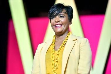 Kiesha Lance Bottoms Selected As HBCU ELI's First Honorary Fellow   MadameNoire